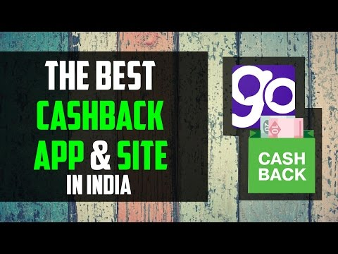 [Hindi] Best App to get MAXIMUM CASHBACK on mobile recharge, shopping, bill payment, movie ticket