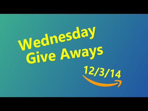 2 AMAZON GIFT CARD CODES GIVE AWAY 12/3/14