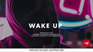 """wake Up"" Kendrick Lamar Type Beat 2018 - Prod. By Kato On The Track"