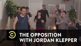 Second Amendment Yoga - The Opposition w/ Jordan Klepper