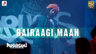Bairaagi Mann – Paharganj | Lorena Franco | Ajay Singha | Romy | Shellee