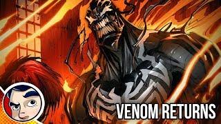 """Venom """"The New Host"""" - Marvel Legacy"""