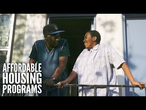 Episode 1: San Francisco Mayor's Office Affordable Housing Programs