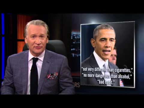 Real Time with Bill Maher: New Rule – For the Love of Bud (HBO)