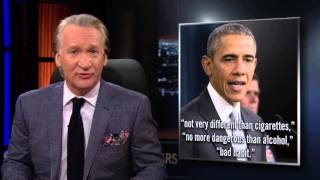 Download Real Time with Bill Maher: New Rule – For the Love of Bud (HBO) Video