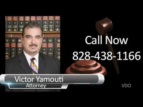 Law Office of Victor Yamouti