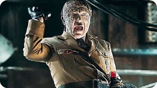 IRON SKY 2: THE COMING RACE Trailer (2018)