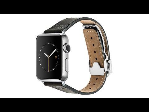 Monowear Products for Apple Watch