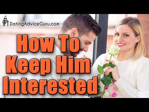 How to keep him interested 5 secret tips | Relationship Advice With Carlos Cavallo
