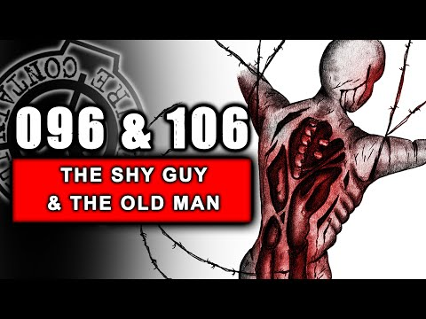 Download SCP-096 vs SCP-106 (The Shy Guy vs The Old Man) ft