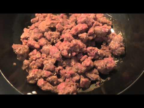 MVP Cooking Recipe 12 Deer Sausage Rice
