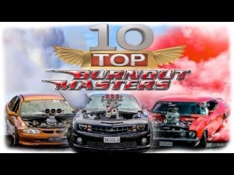 NZBC Top 10   Grand Final