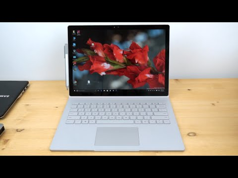 Microsoft Surface Book Long Term Review:  2.5  Months Later