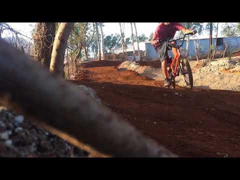 Pump track session   Spirit of Mogli   Pune