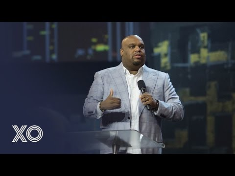 The Covenant Blessings of Marriage | XO Marriage Conference | John Gray