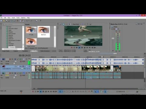 HOW TO MAKE A VIDEO MIXTAPE USING SONY VEGAS DIRECTLY ACID PRO RENDERED MIXTAPE PART 2