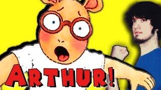 ARTHUR GAMES! - PBG