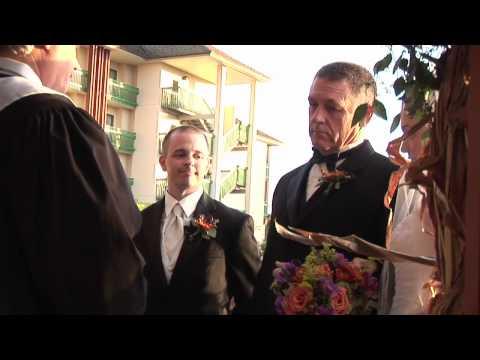 Orlando Wedding Officiant    Award Winning Wedding minister   407-521-8697