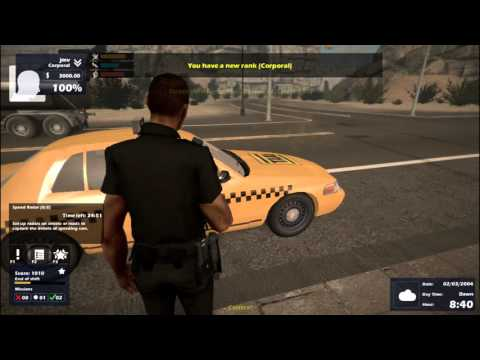 Enforcer: Police Crime Action ( Part 10 Realistic Mode!)* New Videos*