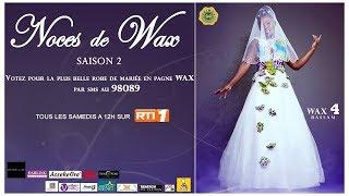 Download NOCES DE WAX (Saison2) - Episode 4 Couple KACOU (Grand-Bassam) Video