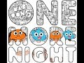 Maroon 5 One More Night [Cartoon Cover] Mp3