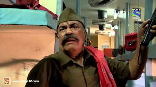 CID - च ई डी - Daya V/S Daya - Episode 1144 - 24th October 2014