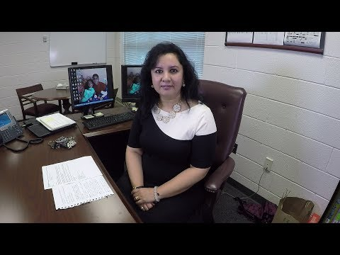 Meet the Principal of Eagle View Elementary School