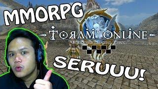 Game MMORPG Android Seru - Toram Online (Bahasa Indonesia)
