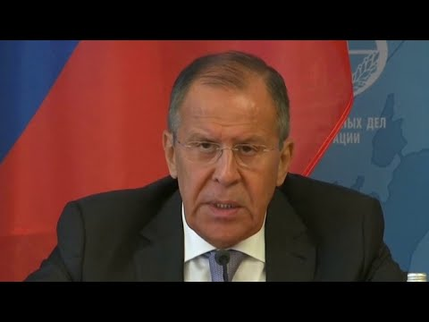 Russia's Changing Rhetoric on Iranian Presence in Syria