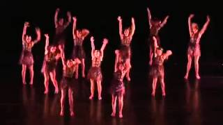 BYU Cougarettes in Concert Promo Video