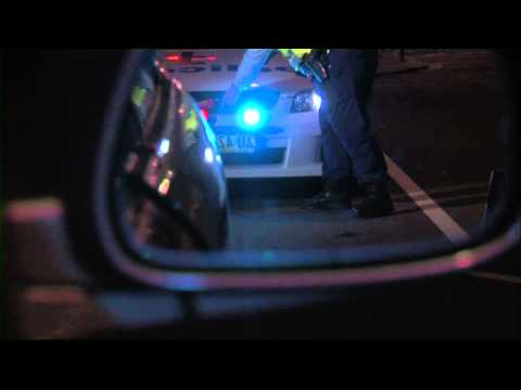 Under the Law - Traffic Offences