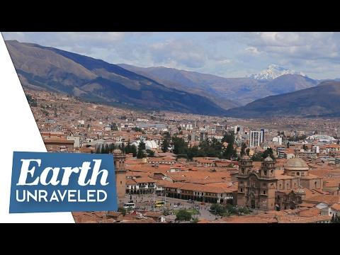 From San Pedro Market to Saksaywaman (Cuzco Hiking Tour) - Cusco, Peru 🇵🇪