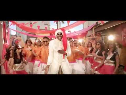 Moussier Tombola  - TOMBOLLYWOOD (Clip Officiel)