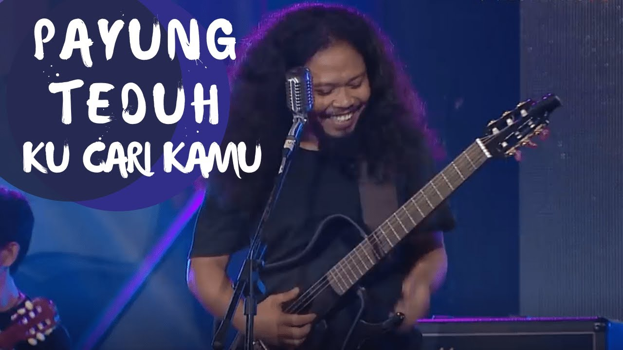 Download Payung Teduh - Kucari Kamu MP3 Gratis