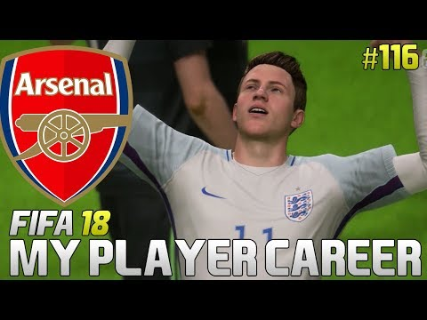 FIFA 18 Player Career Mode | Episode 116 | HOW FAR WILL THEY GO?!