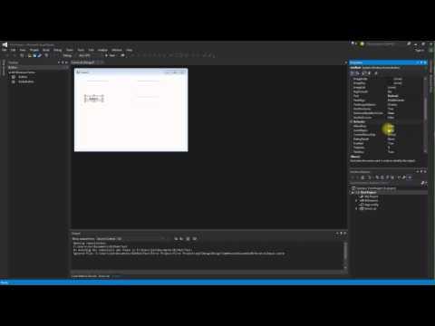 Visual Basic intro