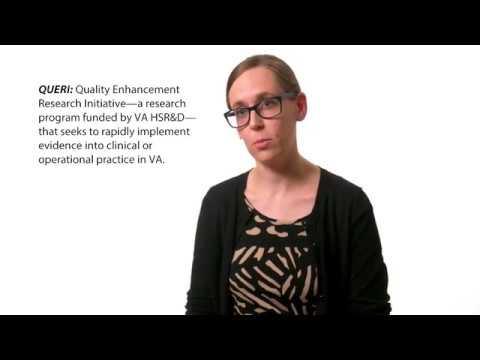 Investigator Insights: Evaluating Support for Veterans' Informal Caregivers