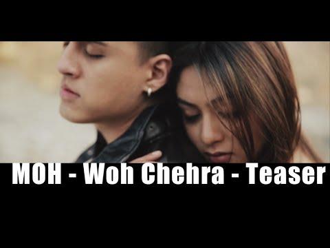 Xxx Mp4 MOH Woh Chehra Music Video Teaser Trailer Badmash Factory Productions 3gp Sex