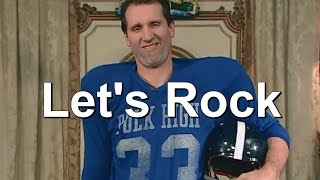 Al Bundy Tribute - Bad To The Bone (George Thorogood & The Destroyers)