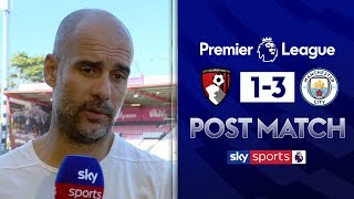 """""""We weren't at our best today"""" 