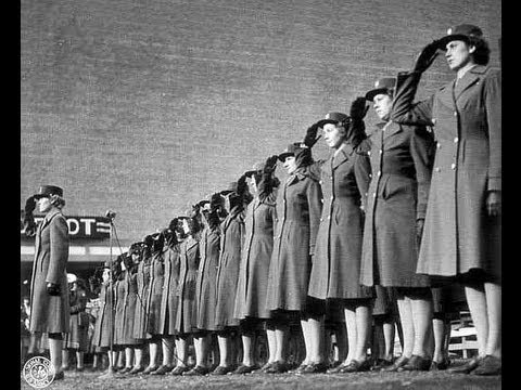 Strictly Personal: Women's Army Corps Training - Hygiene, Health and Conduct (1963)