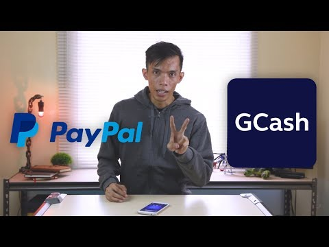 My 2nd Tutorial Attempt! Paypal to GCASH