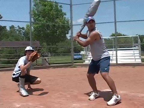Duct Tape Baseball