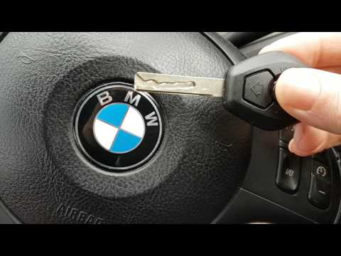 Coding BMW E46 Key Replacement (Pairing Procedure)