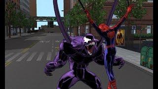 #x202b;شرح تحميل و تثبيت لعبة Ultimate Spider Men كاملة و شغالة 100 %#x202c;lrm;