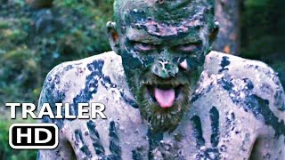 THE LOST VIKING Official Trailer (2018)