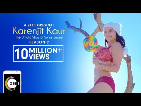 Xxx Mp4 Karenjit Kaur The Untold Story Of Sunny Leone Season 2 Uncut Trailer Streaming Now On ZEE5 3gp Sex