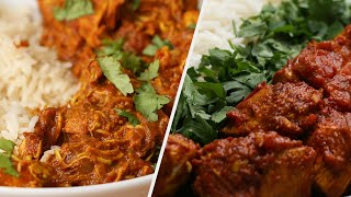 Mouth-Watering Indian Food Recipes • Tasty