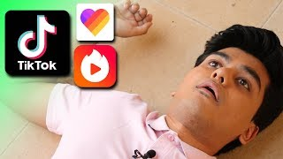 These Apps Are Worse than TikTok | Vigo & Like App