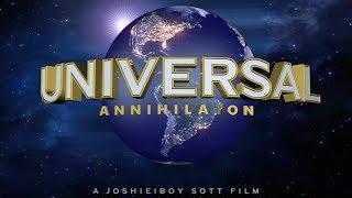 Universal Annihilation